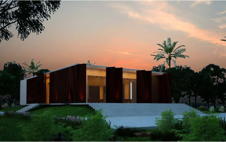 Foto de terreno habitacional en venta en  , komchen, mérida, yucatán, 1288259 No. 19
