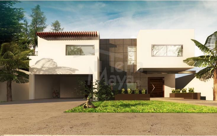 Foto de casa en venta en  , komchen, m?rida, yucat?n, 1291227 No. 01