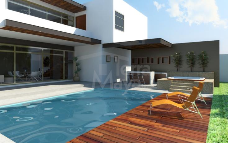 Foto de casa en venta en  , komchen, m?rida, yucat?n, 1291227 No. 04