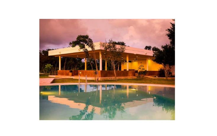 Foto de terreno habitacional en venta en  , komchen, mérida, yucatán, 1294639 No. 06