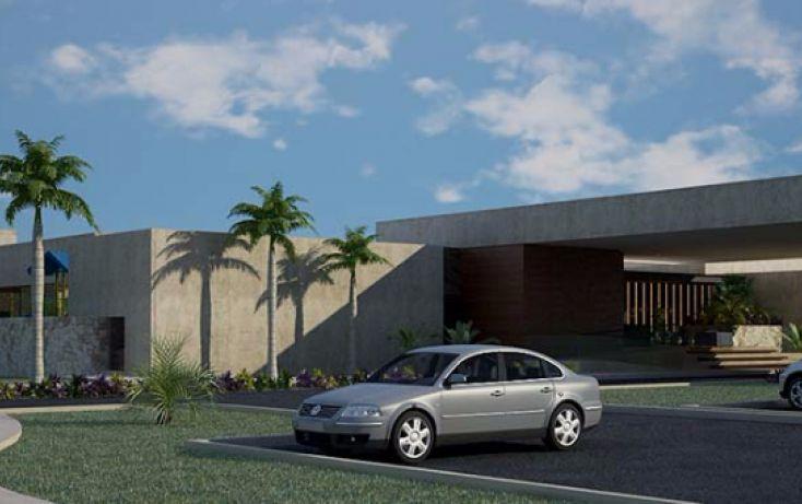 Foto de terreno habitacional en venta en, komchen, mérida, yucatán, 1295169 no 01