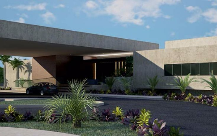 Foto de terreno habitacional en venta en, komchen, mérida, yucatán, 1295169 no 02