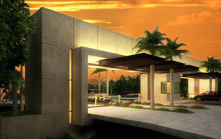 Foto de terreno habitacional en venta en, komchen, mérida, yucatán, 1295169 no 05