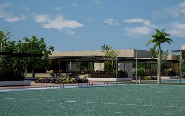 Foto de terreno habitacional en venta en, komchen, mérida, yucatán, 1295169 no 08