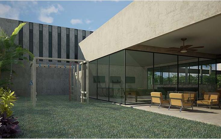 Foto de terreno habitacional en venta en  , komchen, m?rida, yucat?n, 1295169 No. 09