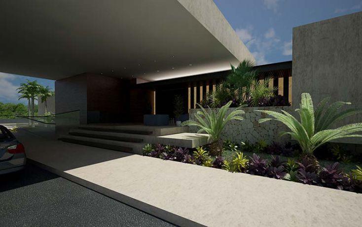 Foto de terreno habitacional en venta en, komchen, mérida, yucatán, 1295169 no 17