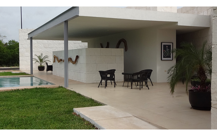 Foto de terreno habitacional en venta en  , komchen, m?rida, yucat?n, 1301023 No. 05