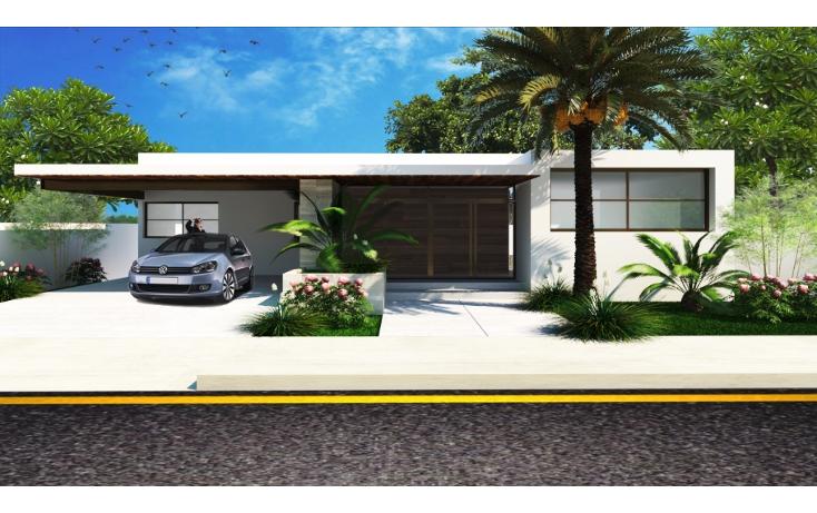 Foto de casa en venta en  , komchen, mérida, yucatán, 1340193 No. 02