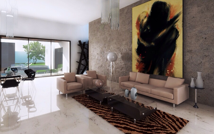Foto de casa en condominio en venta en  , komchen, m?rida, yucat?n, 1340461 No. 05