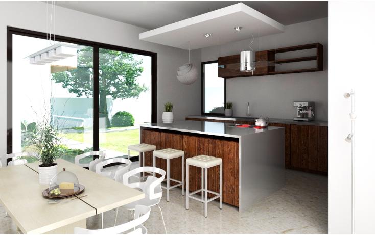 Foto de casa en condominio en venta en  , komchen, m?rida, yucat?n, 1340461 No. 06