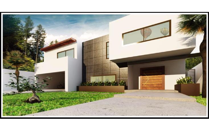 Foto de casa en venta en  , komchen, mérida, yucatán, 1353809 No. 04