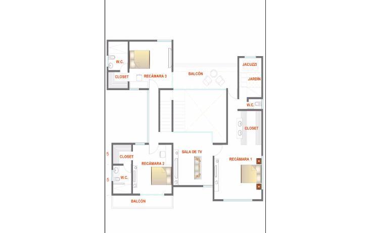 Foto de casa en venta en  , komchen, mérida, yucatán, 1353809 No. 06