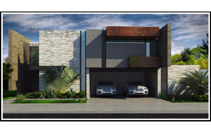 Foto de casa en venta en  , komchen, mérida, yucatán, 1353809 No. 07
