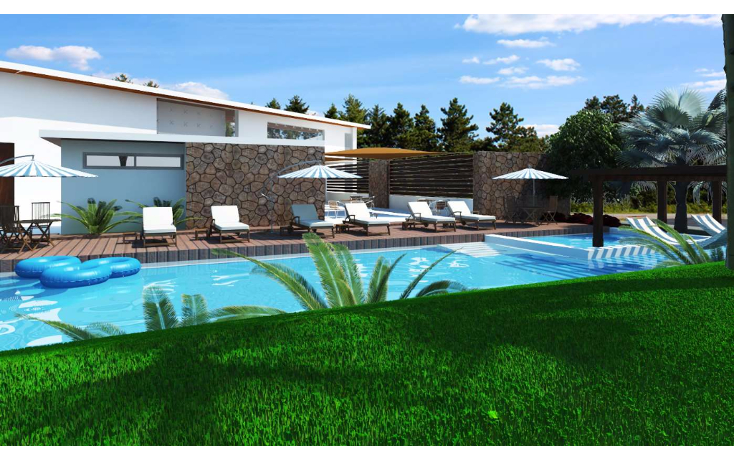 Foto de casa en venta en  , komchen, mérida, yucatán, 1353809 No. 10