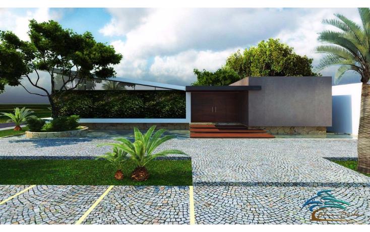 Foto de casa en venta en  , komchen, mérida, yucatán, 1353809 No. 11