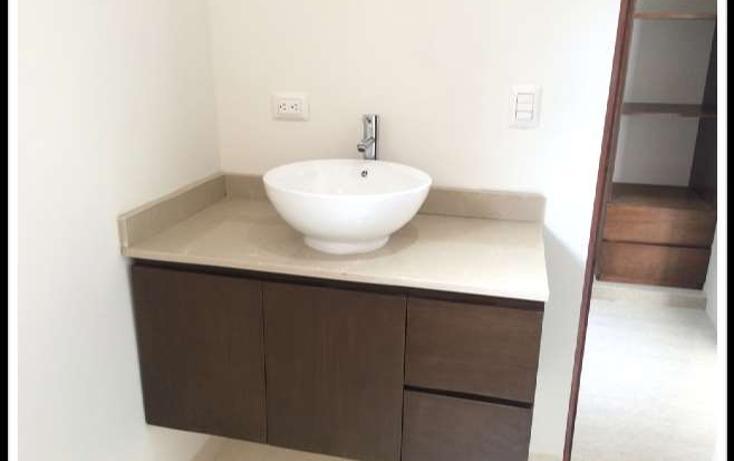 Foto de casa en venta en  , komchen, mérida, yucatán, 1353809 No. 16
