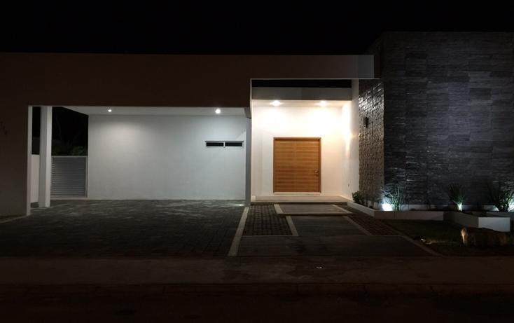 Foto de casa en venta en  , komchen, mérida, yucatán, 1400603 No. 02