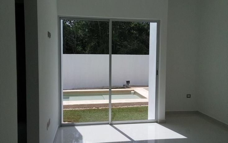 Foto de casa en venta en  , komchen, mérida, yucatán, 1400603 No. 04