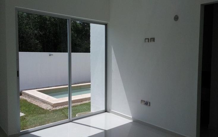 Foto de casa en venta en  , komchen, mérida, yucatán, 1400603 No. 05