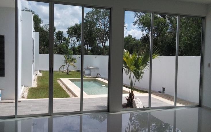 Foto de casa en venta en  , komchen, mérida, yucatán, 1400603 No. 07