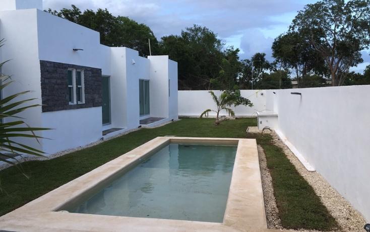 Foto de casa en venta en  , komchen, mérida, yucatán, 1400603 No. 08