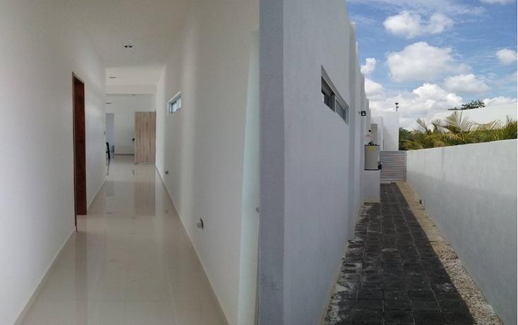 Foto de casa en venta en  , komchen, mérida, yucatán, 1400603 No. 10