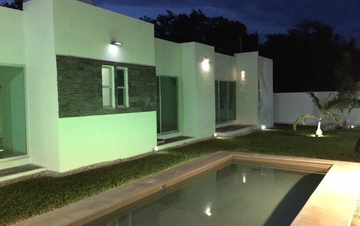 Foto de casa en venta en  , komchen, mérida, yucatán, 1400603 No. 15
