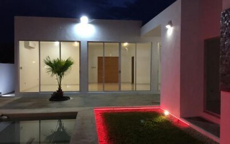 Foto de casa en venta en  , komchen, mérida, yucatán, 1400603 No. 17