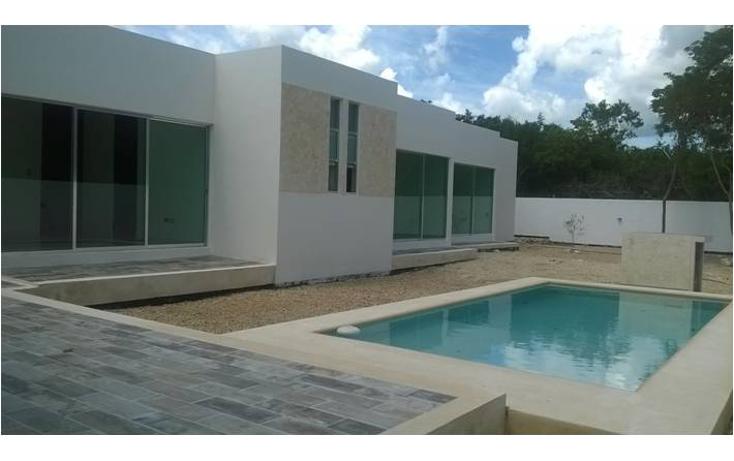 Foto de casa en venta en  , komchen, mérida, yucatán, 1407437 No. 02