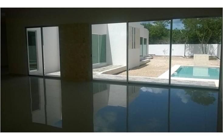 Foto de casa en venta en  , komchen, mérida, yucatán, 1407437 No. 03