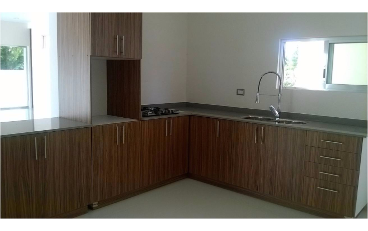 Foto de casa en venta en  , komchen, mérida, yucatán, 1407437 No. 04