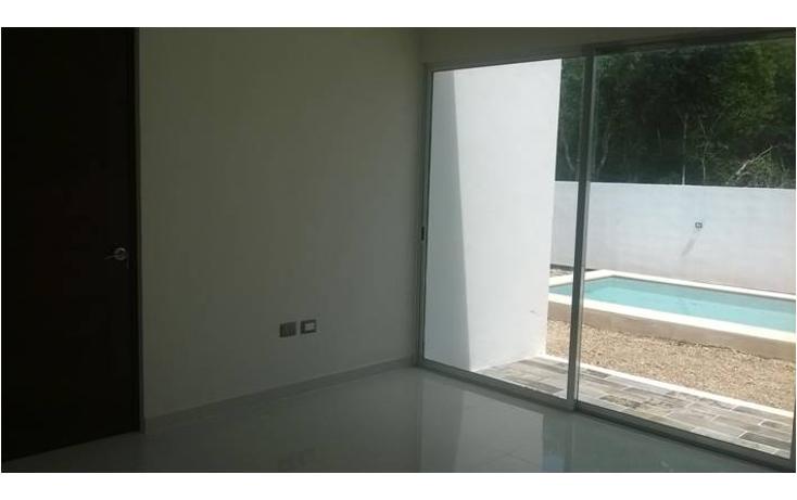 Foto de casa en venta en  , komchen, mérida, yucatán, 1407437 No. 06
