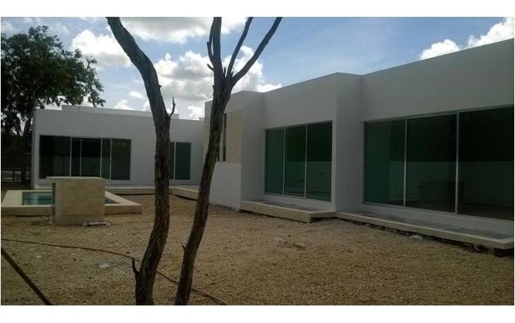 Foto de casa en venta en  , komchen, mérida, yucatán, 1407437 No. 08