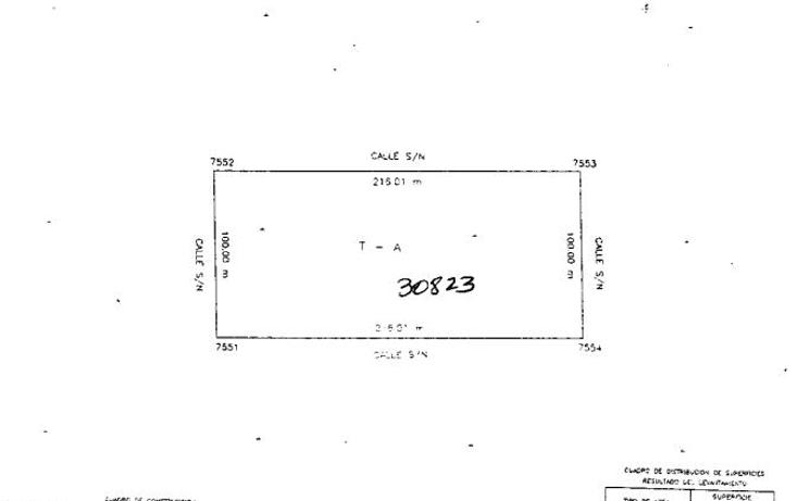 Foto de terreno habitacional en venta en  , komchen, m?rida, yucat?n, 1416123 No. 03