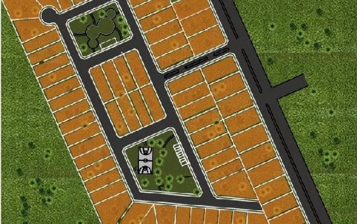 Foto de terreno habitacional en venta en  , komchen, mérida, yucatán, 1435137 No. 03