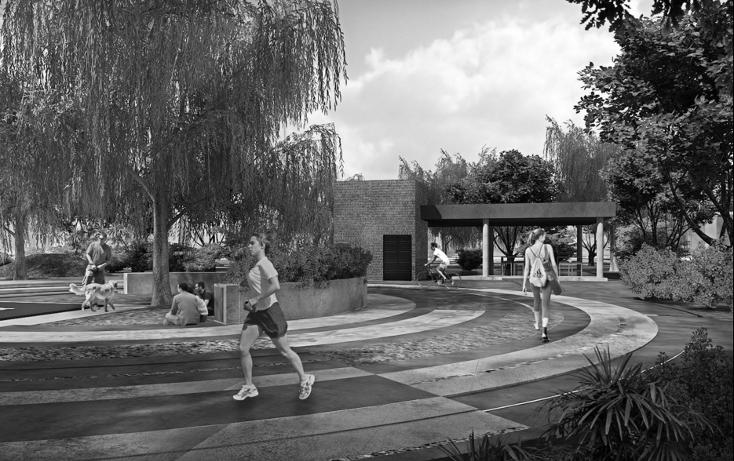 Foto de terreno habitacional en venta en  , komchen, mérida, yucatán, 1435137 No. 05
