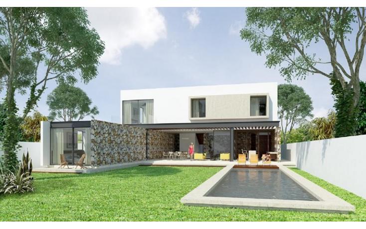 Foto de casa en venta en  , komchen, mérida, yucatán, 1480731 No. 02