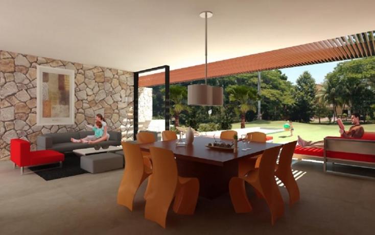 Foto de casa en venta en  , komchen, m?rida, yucat?n, 1480731 No. 03
