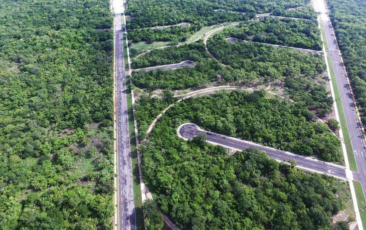 Foto de terreno habitacional en venta en  , komchen, mérida, yucatán, 1495677 No. 03