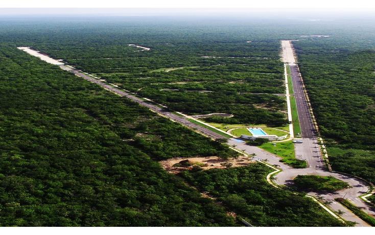 Foto de terreno habitacional en venta en, komchen, mérida, yucatán, 1495677 no 05