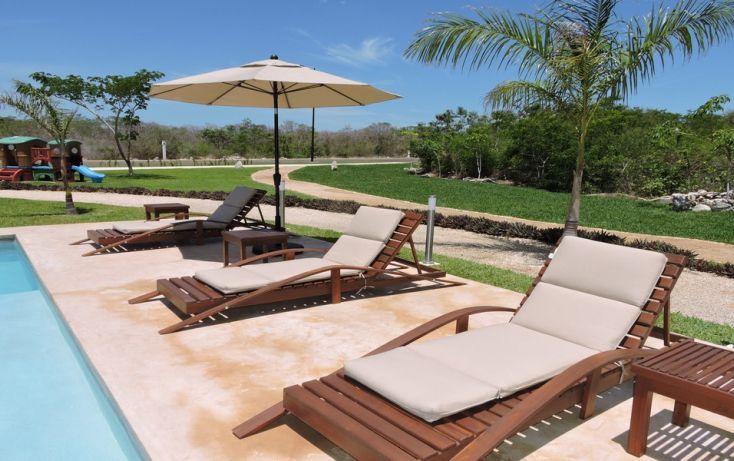 Foto de terreno habitacional en venta en, komchen, mérida, yucatán, 1495677 no 06