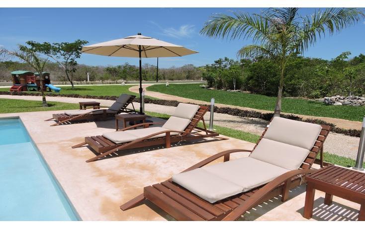Foto de terreno habitacional en venta en  , komchen, mérida, yucatán, 1495677 No. 06
