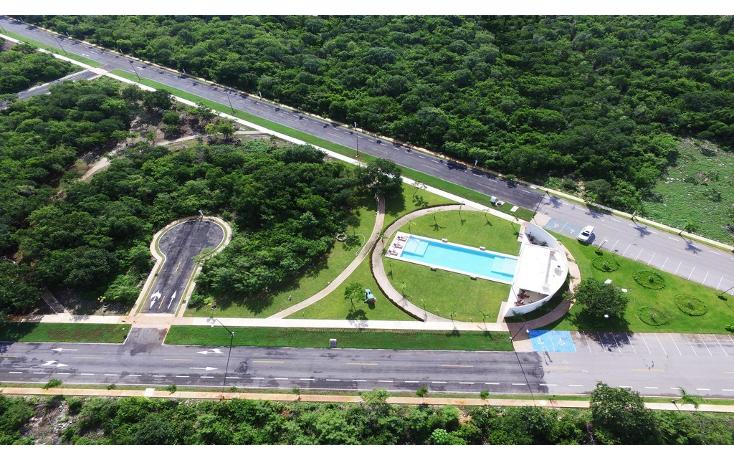 Foto de terreno habitacional en venta en  , komchen, mérida, yucatán, 1502295 No. 04