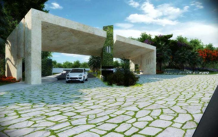 Foto de terreno habitacional en venta en  , komchen, mérida, yucatán, 1522441 No. 05