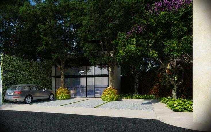Foto de terreno habitacional en venta en  , komchen, mérida, yucatán, 1522441 No. 06