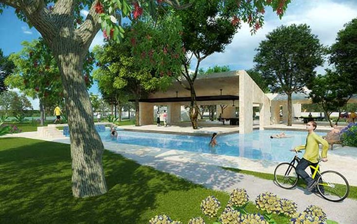 Foto de terreno habitacional en venta en  , komchen, mérida, yucatán, 1522441 No. 07