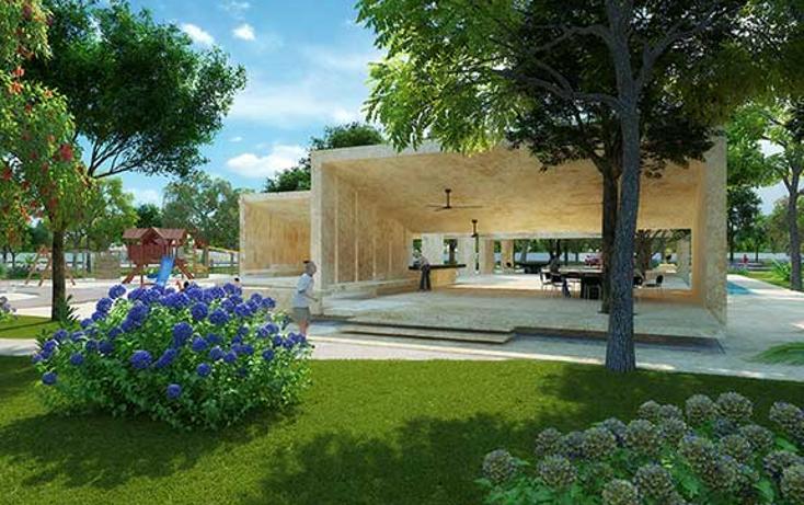 Foto de terreno habitacional en venta en  , komchen, mérida, yucatán, 1522441 No. 08