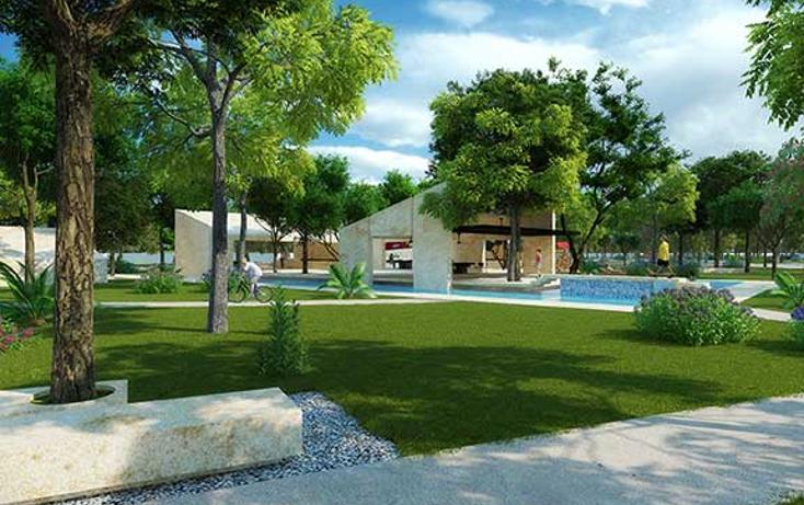 Foto de terreno habitacional en venta en  , komchen, mérida, yucatán, 1522441 No. 09