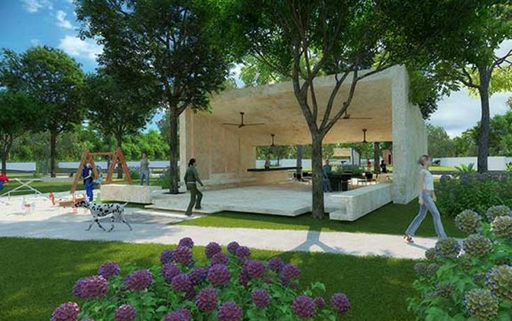 Foto de terreno habitacional en venta en  , komchen, mérida, yucatán, 1522441 No. 11