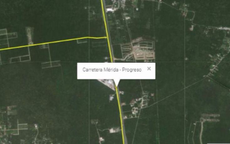 Foto de terreno habitacional en venta en, komchen, mérida, yucatán, 1526401 no 03